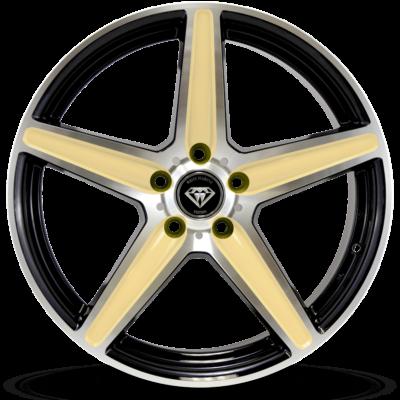 W253-GOLD-MACHINE