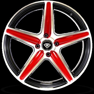 W253-RED-MACHINE