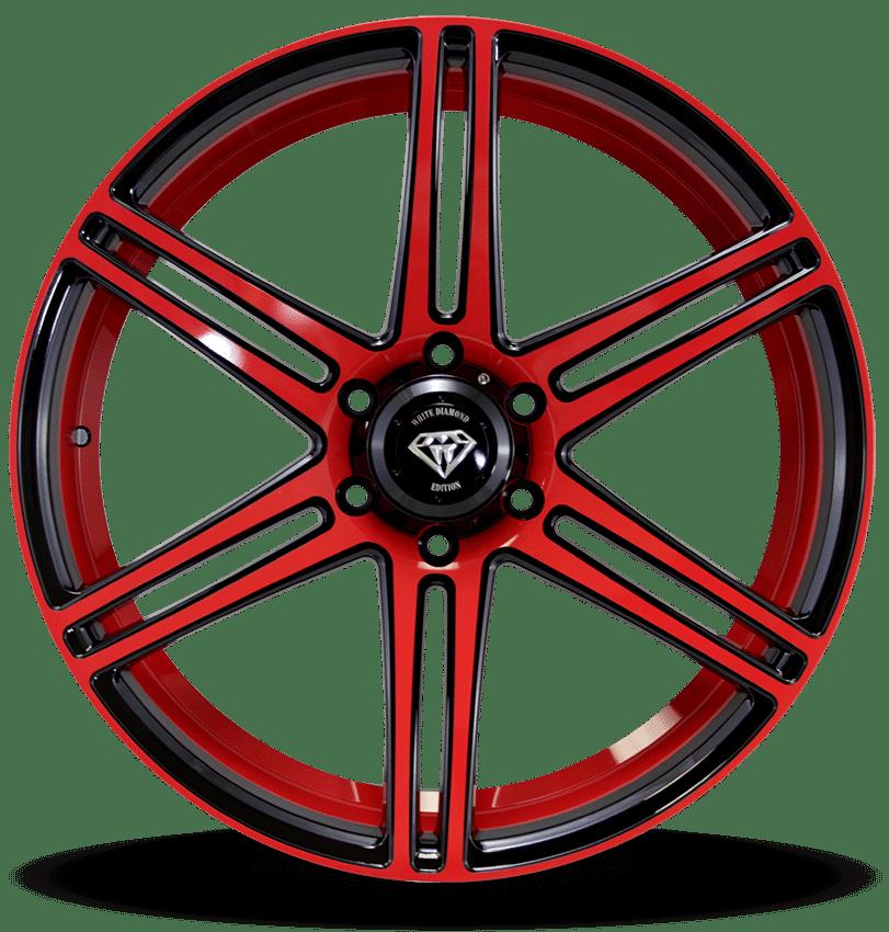 W3198-RED-BLACK