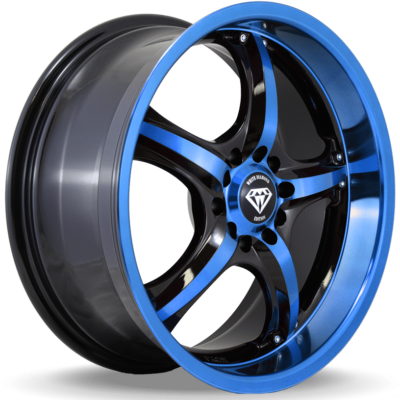 W511-BLUE-BLACK-SIDE