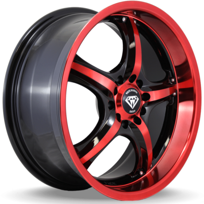 W511-RED-BLACK-SIDE