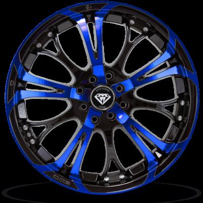 W667-BLACK-BLUE