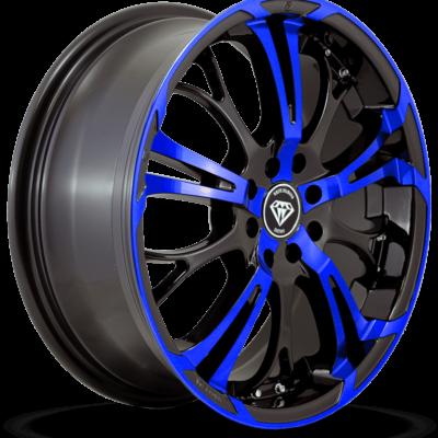 W667-BLACK-BLUE-SIDE