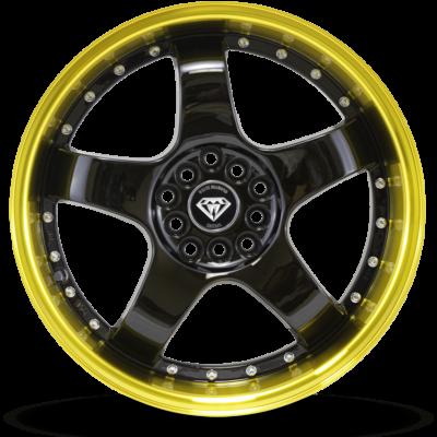 W803-BLACK-YELLOW