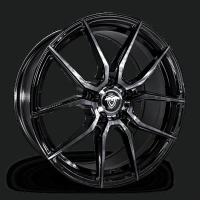 m5327 Marquee Wheels Side