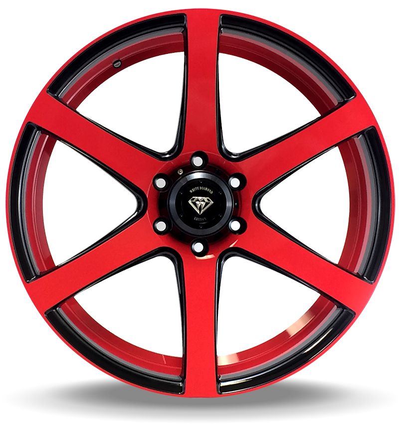 w3717 RED