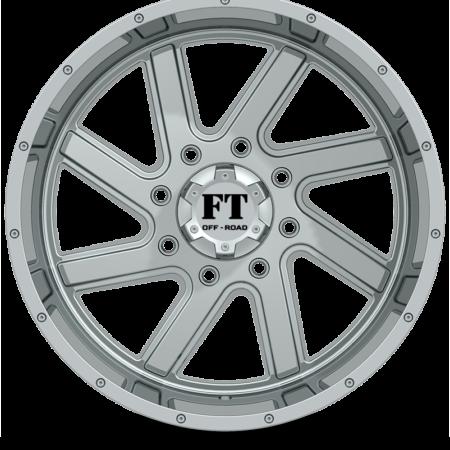 FT1 Chrome Front